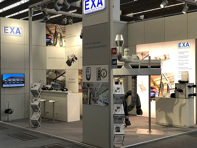 Automechanika 2018  Bild 8